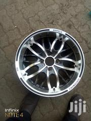 Rims Size 15 Inches 4 Holes | Vehicle Parts & Accessories for sale in Nairobi, Ngara