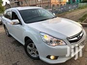 Subaru Legacy 2010 Model 2000cc | Cars for sale in Nairobi, Ngando
