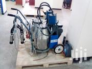 Brand New Two Cow Milking Machine | Farm Machinery & Equipment for sale in Nairobi, Kilimani