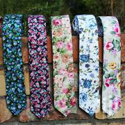 Floral Ties | Clothing Accessories for sale in Nairobi, Nairobi Central