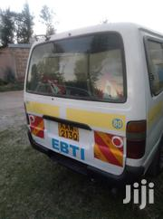 Toyota Hiace 2006 White (BACK TO SCHOOL OFFER) | Buses & Microbuses for sale in Nairobi, Ruai