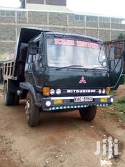 Mitsubishi Fuso 1996 Green | Trucks & Trailers for sale in Nyeri, Karima