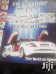 Fm Band Expander For All Cars | Vehicle Parts & Accessories for sale in Nairobi, Kileleshwa