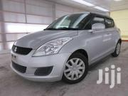 Suzuki Swift 2012 1.4 Silver | Cars for sale in Mombasa, Shimanzi/Ganjoni