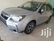 Subaru Forester 2014 Silver | Cars for sale in Mombasa, Shimanzi/Ganjoni