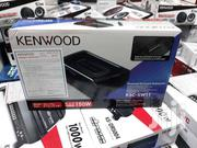"""KSC-SW11 KENWOOD 8"""" Compact Active Car Underseat Subwoofer 150w   Vehicle Parts & Accessories for sale in Nairobi, Nairobi Central"""