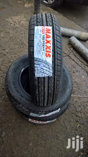 185/70/R14 Maxxis Tyres From Thailand | Vehicle Parts & Accessories for sale in Nairobi, Nairobi Central