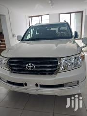 New Toyota Land Cruiser 2012 White | Cars for sale in Mombasa, Majengo