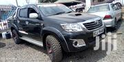 Toyota Hilux 2009 Black | Cars for sale in Nairobi, Parklands/Highridge
