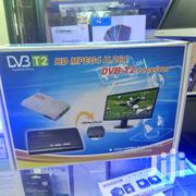 Digital Tv Combo Box | TV & DVD Equipment for sale in Nairobi, Nairobi Central