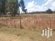 1/8 Plot In Kuinet Eldoret | Land & Plots For Sale for sale in Uasin Gishu, Kimumu