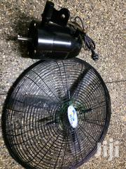 Wall Mount Exhauster Fans + Extractor Machine   TV & DVD Equipment for sale in Nairobi, Kahawa