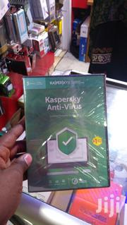 Kaspersky Anti_virus | Computer Accessories  for sale in Nairobi, Nairobi Central