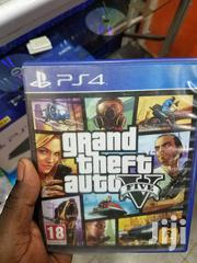 GTA V Brand New Ps4 | Video Games for sale in Nairobi, Nairobi Central