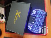X96 MINI Android Box Plus Free Wireless Keyboard | Musical Instruments for sale in Nairobi, Nairobi Central