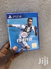 Fifa 19 On Ps4 New   Video Games for sale in Nairobi, Nairobi South