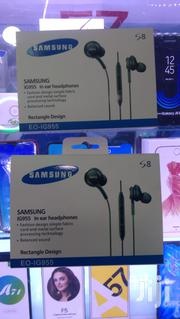 S8 Earphones New | Accessories for Mobile Phones & Tablets for sale in Nairobi, Nairobi Central