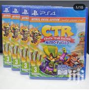 Crash Racing Team | Video Games for sale in Nairobi, Nairobi Central