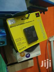 Ps2 Memory Card   Video Game Consoles for sale in Nairobi, Nairobi Central