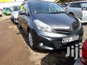 New Toyota Vitz 2012 Gray | Cars for sale in Kirinyaga, Kerugoya
