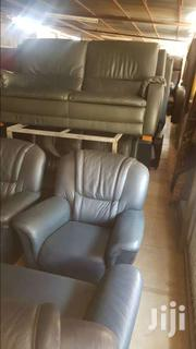 Sofas In Pure Leather | Furniture for sale in Nairobi, Kasarani