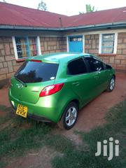Mazda Demio 2010 Green | Cars for sale in Kiambu, Mang'U