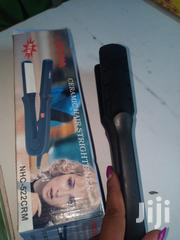 Flat Iron Used For Streighten Hair | Tools & Accessories for sale in Nairobi, Kilimani