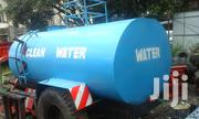 Water Bowser | Farm Machinery & Equipment for sale in Nairobi, Makina