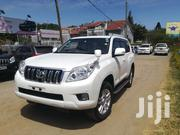 Toyota Land Cruiser Prado 2012 White | Cars for sale in Nairobi, Kileleshwa