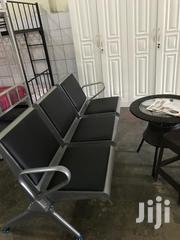 Linked Waiting Area Chair | Furniture for sale in Nairobi, Imara Daima
