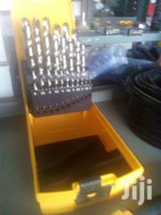 Drill Bit Set   Electrical Tools for sale in Isiolo, Oldonyiro