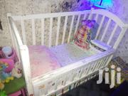 Beautiful Baby Cot | Children's Furniture for sale in Mombasa, Majengo