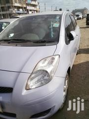 Toyota Vitz 2010 Gray | Cars for sale in Kajiado, Ongata Rongai