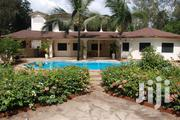 Beach Villa Galu /Kinondo Sitting On 1 Acre Freehold Direct At Beach | Houses & Apartments For Sale for sale in Kwale, Kinondo