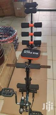 Six Pack Trainer With Wheels,Free Delivery Cbd | Sports Equipment for sale in Nairobi, Nairobi Central