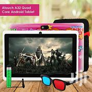 Atouch Gaming Tablet 7 Inch, Android 6.1 8GB 1GB DDR3 Wi-fi Only | Tablets for sale in Nairobi, Nairobi Central