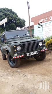 Land Rover Defender 1992 | Cars for sale in Meru, Municipality