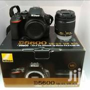 Nikon D5600 | Cameras, Video Cameras & Accessories for sale in Nairobi, Parklands/Highridge