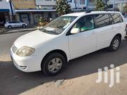 Toyota Fielder 2005 White | Cars for sale in Mombasa, Majengo