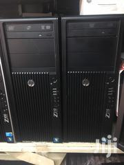 Hp Workstation Z210 Core I7/4gb/500gb/Dvd-re | Laptops & Computers for sale in Nairobi, Nairobi Central