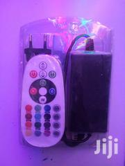 LED CONTROLLER WITH REMOTE FOR COLOR CHANGE   Vehicle Parts & Accessories for sale in Nairobi, Nairobi Central