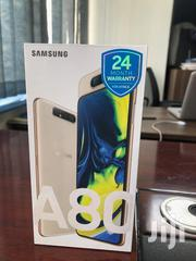 Samsung Galaxy A80 128 GB | Mobile Phones for sale in Nairobi, Nairobi Central