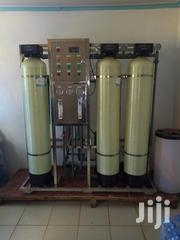 Commercial Water Purifying Systems | Manufacturing Services for sale in Nairobi, Nairobi Central
