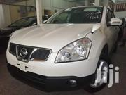 Nissan Dualis 2012 White | Cars for sale in Mombasa, Majengo
