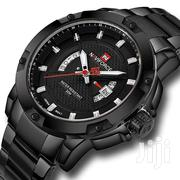 9085 Naviforce Watch Display Time Date | Vehicle Parts & Accessories for sale in Nairobi, Nairobi Central