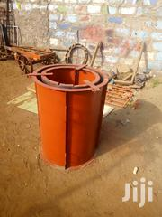 Curlvert Mould | Manufacturing Equipment for sale in Kisumu, Kolwa Central