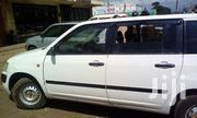 Toyota Probox 2006 White | Cars for sale in Nyeri, Karatina Town