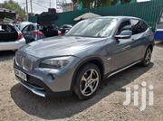 BMW X1 2010 Gray | Cars for sale in Nairobi, Parklands/Highridge