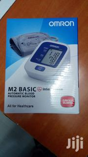 Omron M2 Basic | Medical Equipment for sale in Nairobi, Nairobi Central