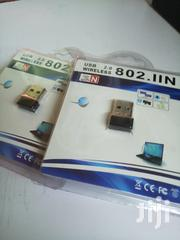 Usb Wifi Adapter Wireless At 500 | Computer Accessories  for sale in Nairobi, Nairobi Central
